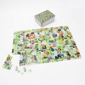 puzzles para niños con fotos online