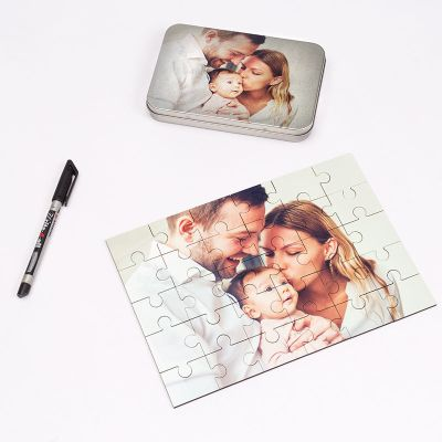 puzzles de fotos para dia del padre