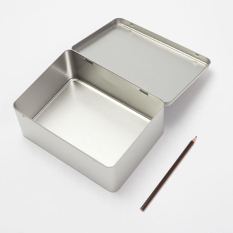customised biscuit tin set