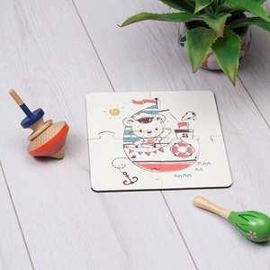 puzzles para bebés originales
