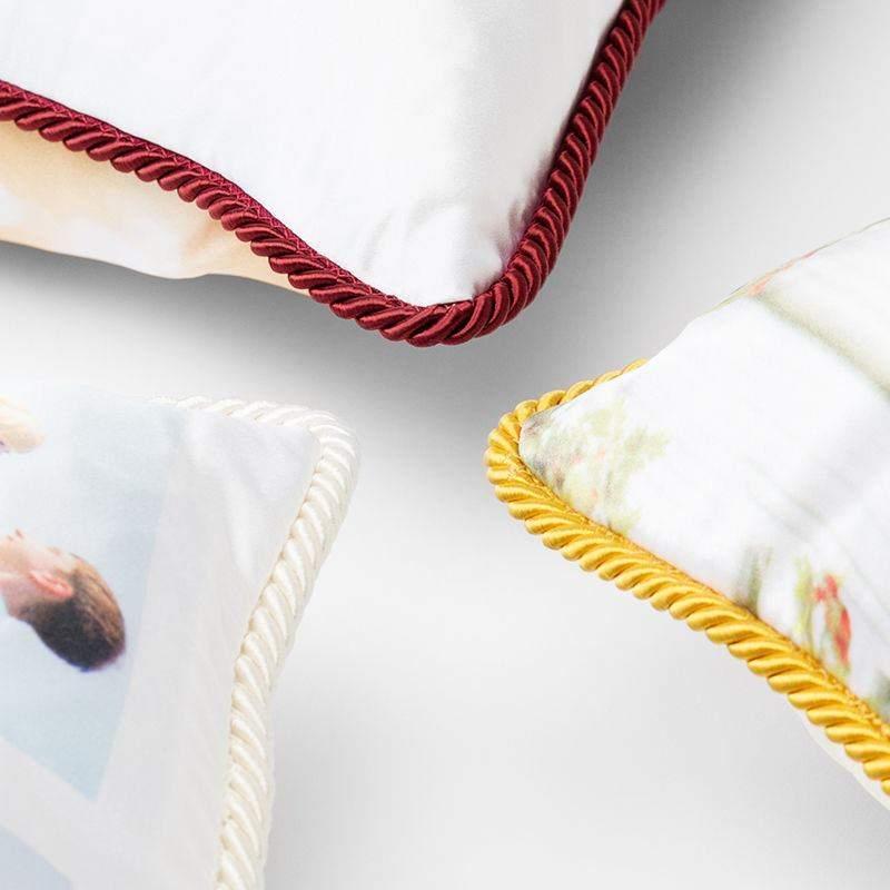 seidenkissen bedrucken kissen aus seide gestalten. Black Bedroom Furniture Sets. Home Design Ideas