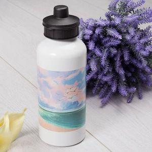 yoga hot water bottle