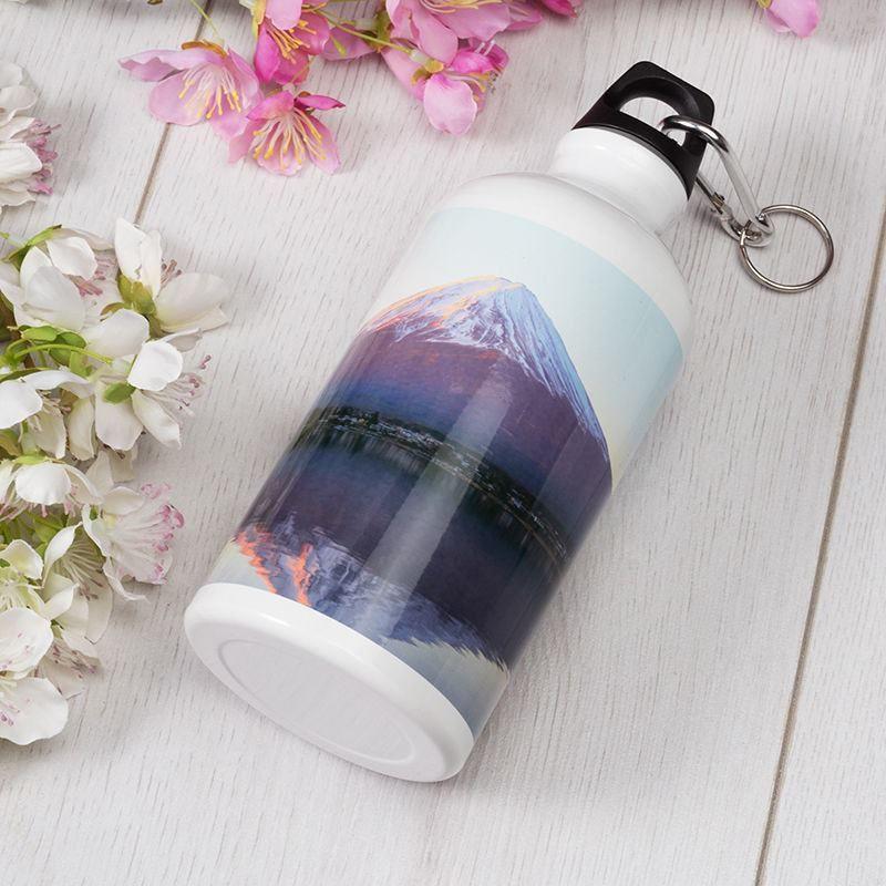 Custom Water Bottles: Design Your Own Water Bottle in 3 Sizes