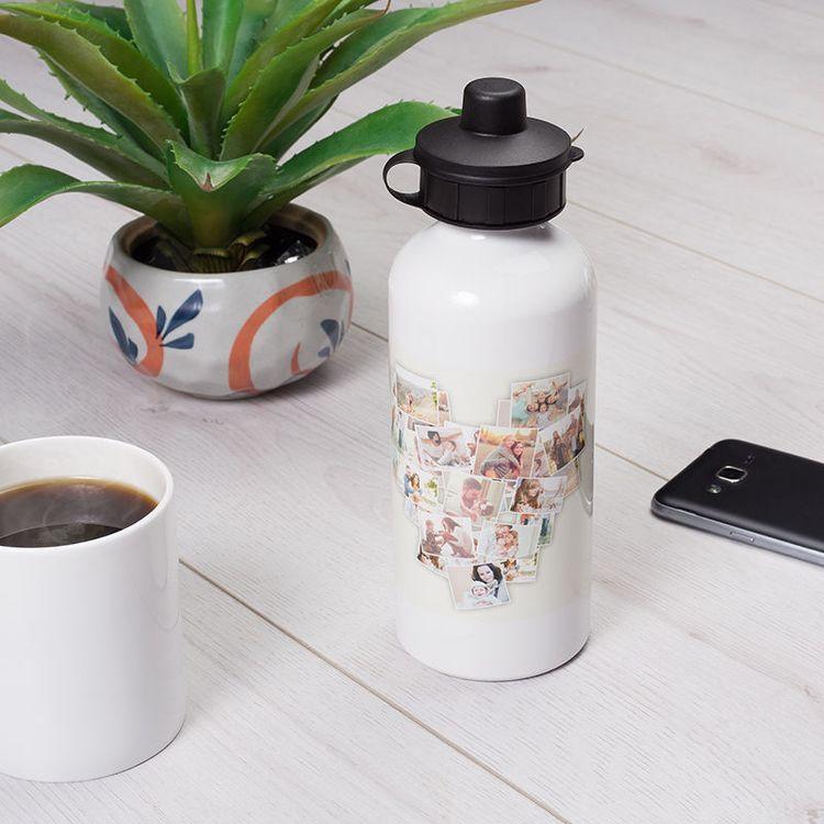 Personlig vatten flaska