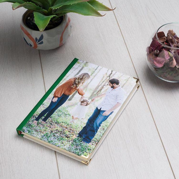Print customised diary UK