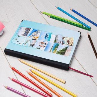 custom 2018 diary