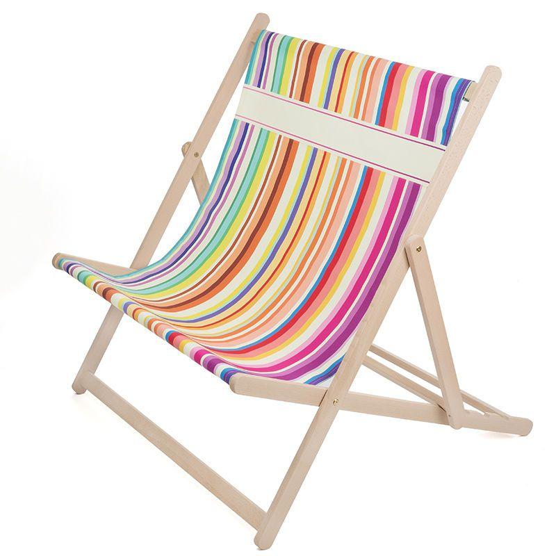 double deckchair for couples