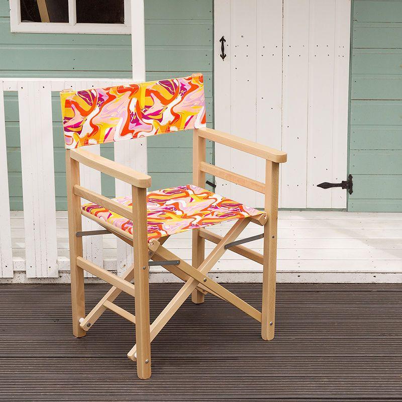 custom director chairs