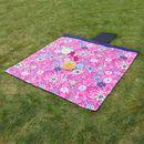 picknick decke bedrucken lassen