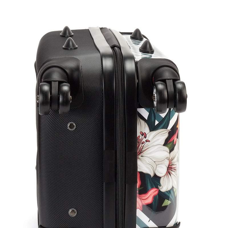 cbf95ee086 Design Your Own Suitcase holiday. Tsa travel lock suitcase