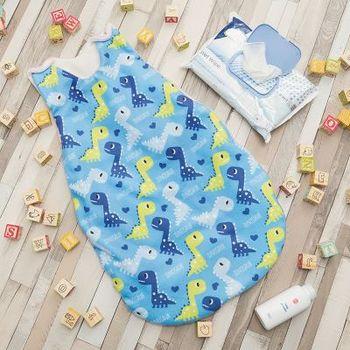 baby sleeping bag page