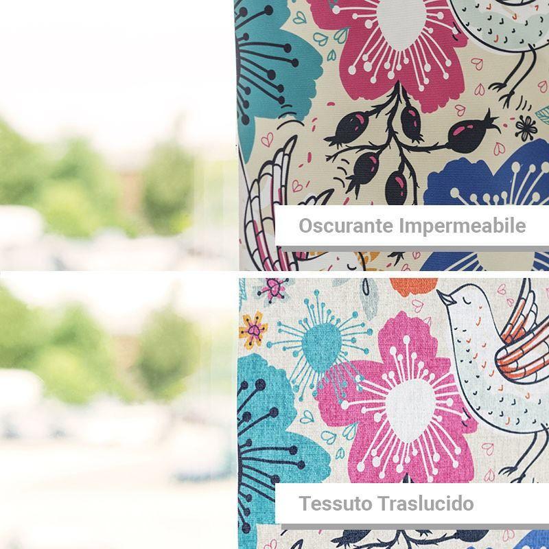 Tende A Rullo Fotografiche.Tende A Rullo Personalizzate Su Misura Garantite 3 Anni