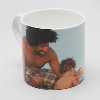 regalo de navidad para mujeres tazas personalizadas