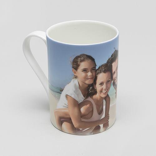 China Bone Mug