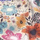 customised organic cotton fabric