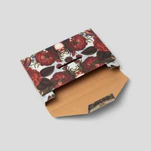 Boîte en carton personnalisable