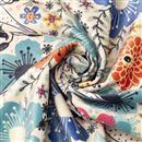 custom velvet furniture fabric