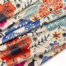 printed chichi furnishing velour