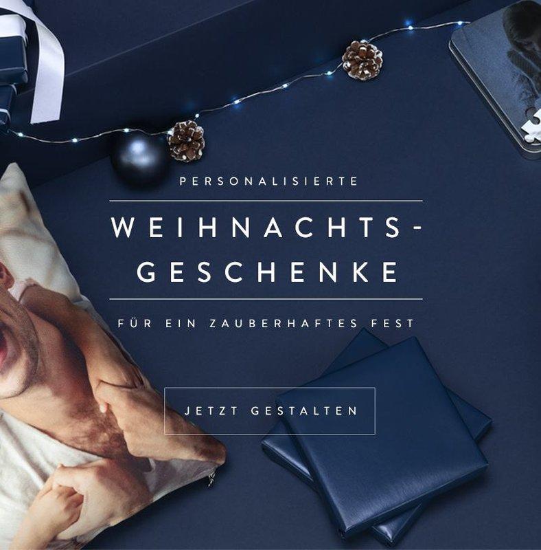 Fotogeschenke - Für deine originelle Geschenkidee mit Fotos