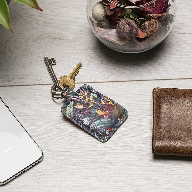 Porte-clés imprimé avec votre design
