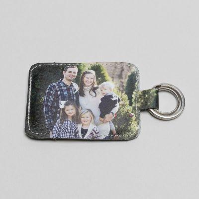diseña llavero con fotos para novias boda