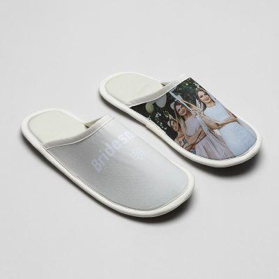 zapatillas de casa personalizadas fotos
