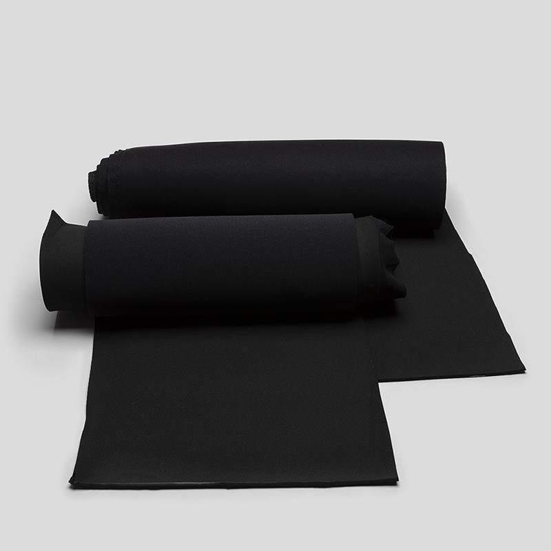 Fabric Scraps London