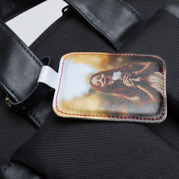 personalised travel tags Australia