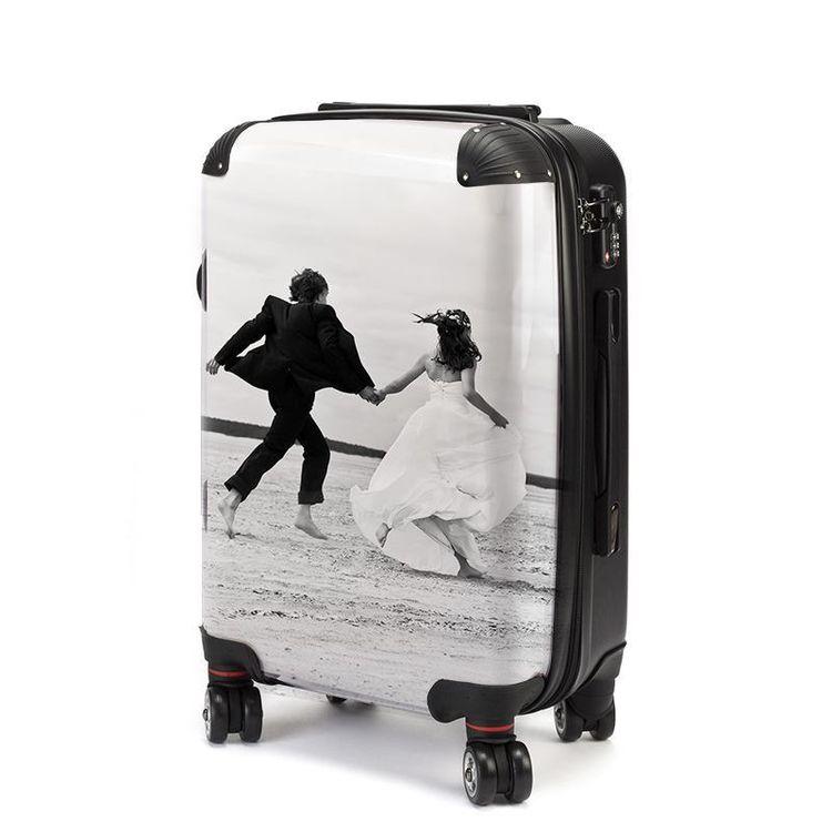 photo suitcase