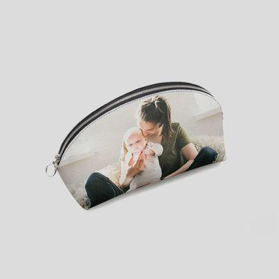 gepersonaliseerde cosmetica tas