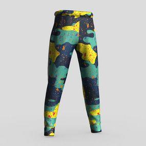 custom made mens pants