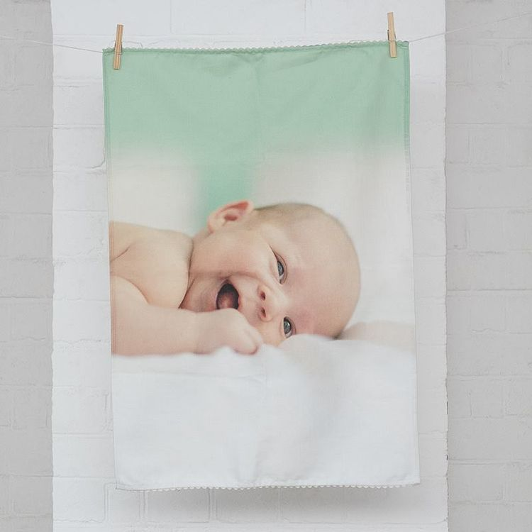 design your own kitchen towel