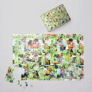 personalised jigsaw