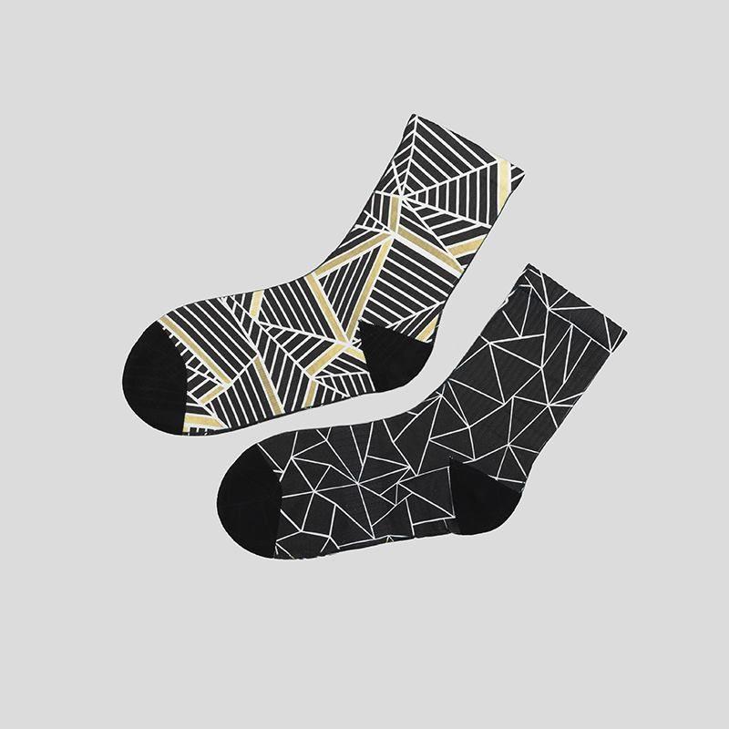 Konstitution Intressera tunn  Personliga strumpor med eget tryck för roliga & glada fötter