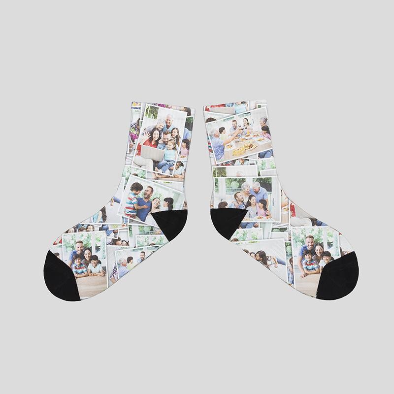 Uk Size 9-11  New Ideal Gift 2 Designs Mens Novelty Socks