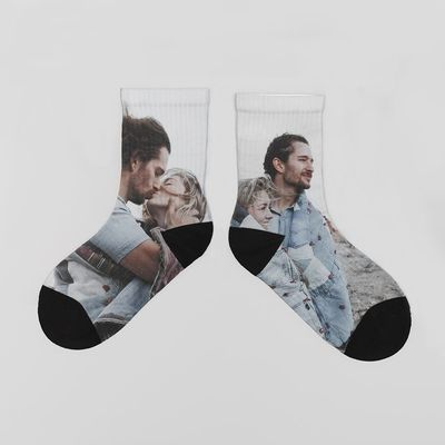 calcetines personalizados para navidad