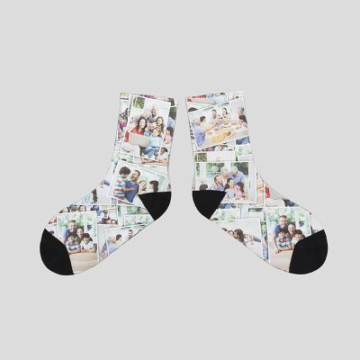靴下 オリジナル