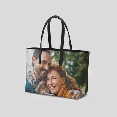 kika tote bag personalizada
