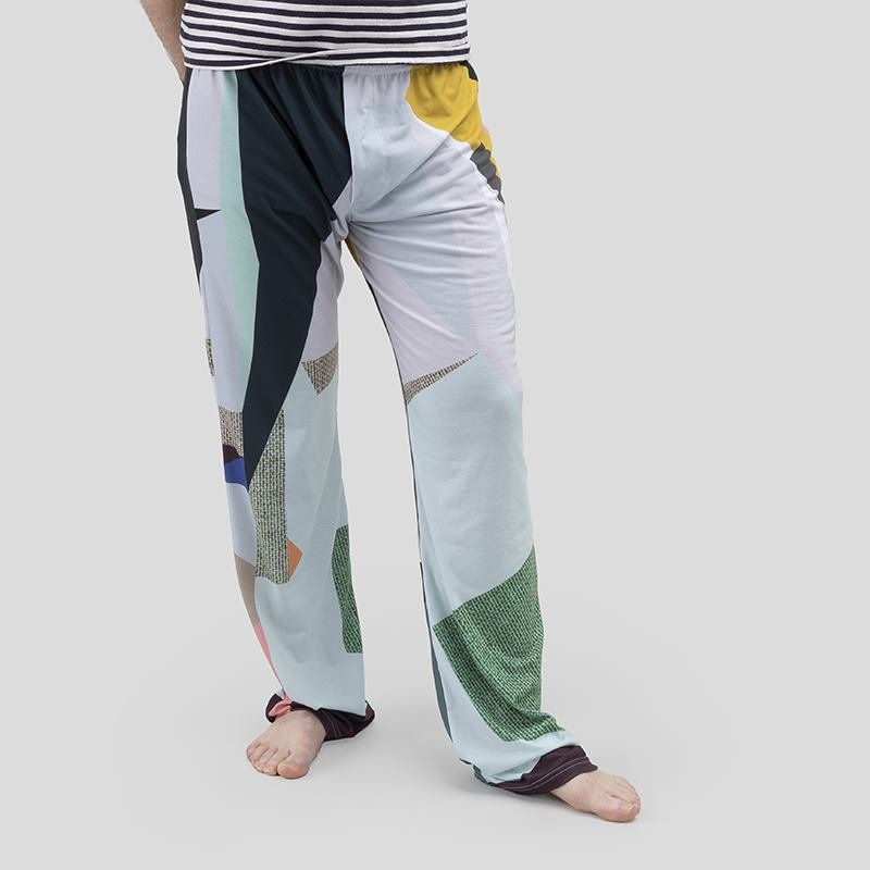 Men's Pyjama Bottoms design your own