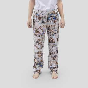 damen pyjamahose selbst gestalten