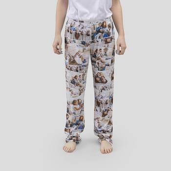 pijama mujer con foto