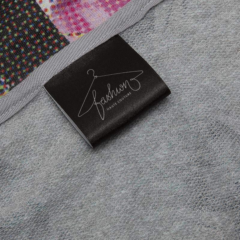 étiquette Textile étiquettes Personnalisées En Tissu