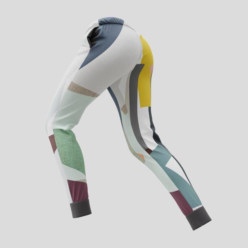 デザイン印刷 トレーニングズボン