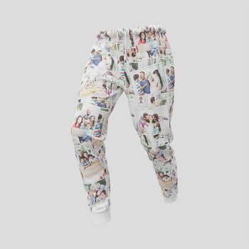 pantalon chandal masculino personalizado hombre