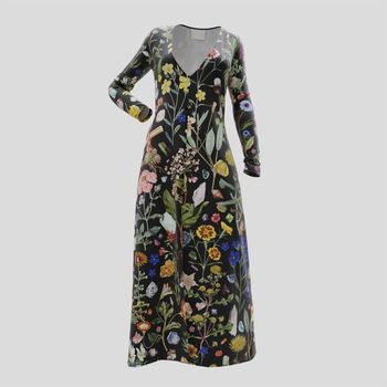 button through dress_320_320