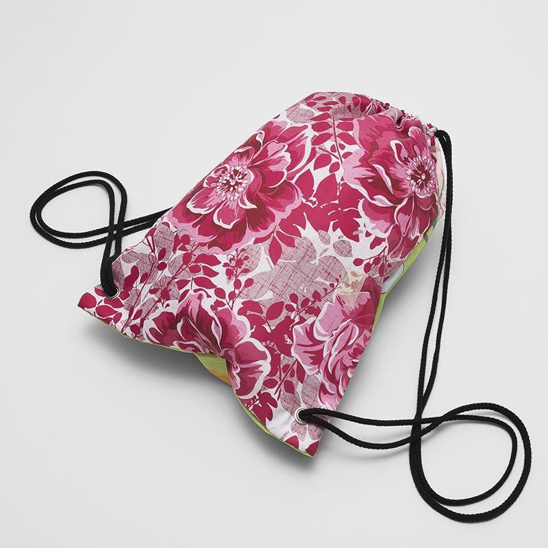 Custom Drawstring Bags Uk Printed Bag