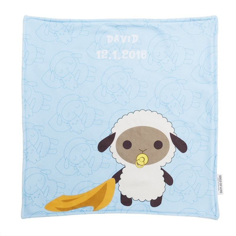 night night design comfort blanket