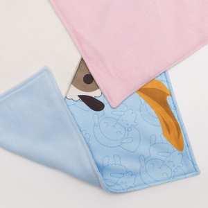 Mantas para bebés personalizadas