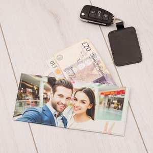cartera para hombre accesorio personalizado