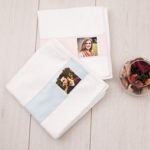 toallas personalizadas de algodón